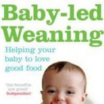 Baby-Led Weaning, Gill Rapley