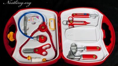 Arztkoffer