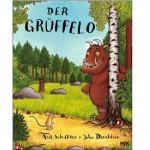Der Grüffelo, Axel Scheffler, Julia Donaldson