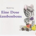 Eine Dose Kussbonbons, Michel Gay