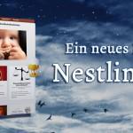 Ein neues Nest für Nestling.org