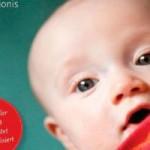 Ein Baby will getragen sein, Evelin Kirkilionis
