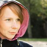 DaWanda: Warme Kombi-Oberteile für Schwangerschaft, Stillzeit und Tragezeit