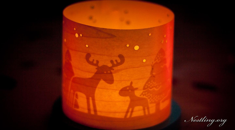 haba adventskalender und haba windlicht winterwald nestling. Black Bedroom Furniture Sets. Home Design Ideas