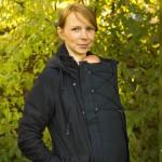 Kumja – Jackenerweiterung für Schwangerschaft und Tragezeit